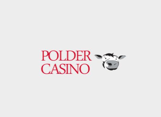 Polder casino Rond logo