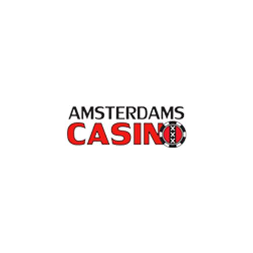 Amsterdams casino cirkel logo