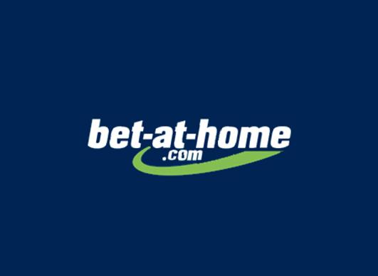 Bet at home cirkel logo